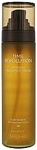 Parfumuri și produse cosmetice Esență facială cu extract de pelin - Missha Time Revolution Artemisia Treatment Essence Mist
