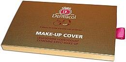 Parfumuri și produse cosmetice Set - Dermacol Make-Up Cover (found/5x5g)