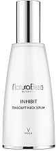 Parfumuri și produse cosmetice Ser facial - Natura Bisse Inhibit Tensolift Neck Serum
