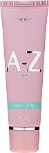 Parfumuri și produse cosmetice Cremă corectoare - Oriflame The One A-Z Cream Hydra Matte SPF30