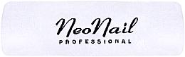 Parfumuri și produse cosmetice Prosop pentru manichiură, alb 30x50 cm - NeoNail Professional