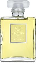 Parfumuri și produse cosmetice Chanel №19 Poudre - Apă de parfum (tester cu capac)