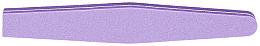 Parfumuri și produse cosmetice Buffer pentru unghii 100/180, violet - Tools For Beauty Diamond Purple