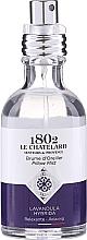 Духи, Парфюмерия, косметика Spray aromat calmant pentru un somn sănătos - Le Chatelard 1802 Spray Lavanda