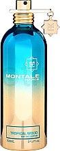 Parfumuri și produse cosmetice Montale Tropical Wood - Apă de parfum