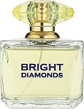 Parfumuri și produse cosmetice MB Parfums Bright Diamonds - Apă de parfum