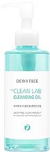Parfumuri și produse cosmetice Ulei hidrofil pentru față - Dewytree The Clean Lab Cleansing Oil