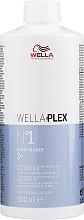 Parfumuri și produse cosmetice Elixir de protecție a părului - Wella Professionals Wellaplex №1 Bond Maker