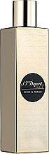 Parfumuri și produse cosmetice Dupont Oud & Rose - Apă de parfum