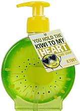 """Parfumuri și produse cosmetice Săpun lichid pentru mâini """"Kiwi"""" - Accentra Kiwi Hand Soap"""
