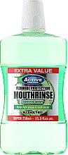 Parfumuri și produse cosmetice Apă de gură - Beauty Formulas Active Oral Care Mouthrinse Green Mint