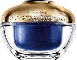 Parfumuri și produse cosmetice Cremă pentru gât și decolteu - Guerlain Orchidee Imperiale Neck and Decollete Cream (tester)