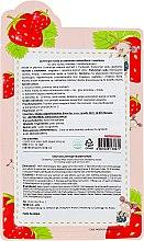 Mască cu extract de căpșuni pentru față - Sally's Box Loverecipe Strawberry Mask — Imagine N2