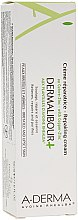 Parfumuri și produse cosmetice Антибактериальный крем с экстрактом овса Реальба - A-Derma Dermalibour+ Creme