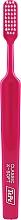 Parfumuri și produse cosmetice Periuță de dinți, foarte moale, roz aprins - TePe Classic Extra Soft Toothbrush