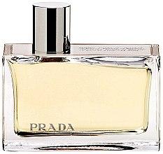 Parfumuri și produse cosmetice Prada Amber - Apă de parfum (tester fără capac)