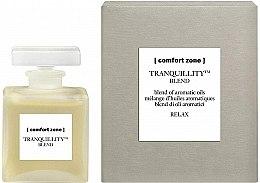 Parfumuri și produse cosmetice Ulei de corp - Comfort Zone Tranquillity Blend Oil