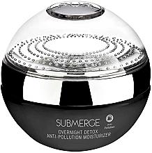 Parfumuri și produse cosmetice Cremă detoxifiantă hidratantă de noapte - Pur Submerge Overnight Detox Anti-Pollution Moisturizer