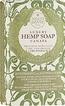 """Parfumuri și produse cosmetice Săpun """"Cânepă"""" - Nesti Dante Luxury Hemp Soap"""