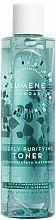Parfumuri și produse cosmetice Toner pentru față - Lumene Puhdas Deeply Purifying Toner