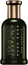 Hugo Boss Boss Bottled Oud Aromatic - Apă de parfum  — Imagine N1