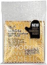 Parfumuri și produse cosmetice Mănușă pentru autobronzant - Comodynes Self-Tanning Body Glove