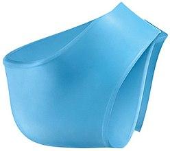 Parfumuri și produse cosmetice Șosete din silicon pentru călcâie - Avon Silicone Heel Socks