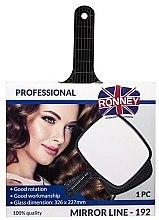 Parfumuri și produse cosmetice Oglindă 192 - Ronney Professional Mirror Line