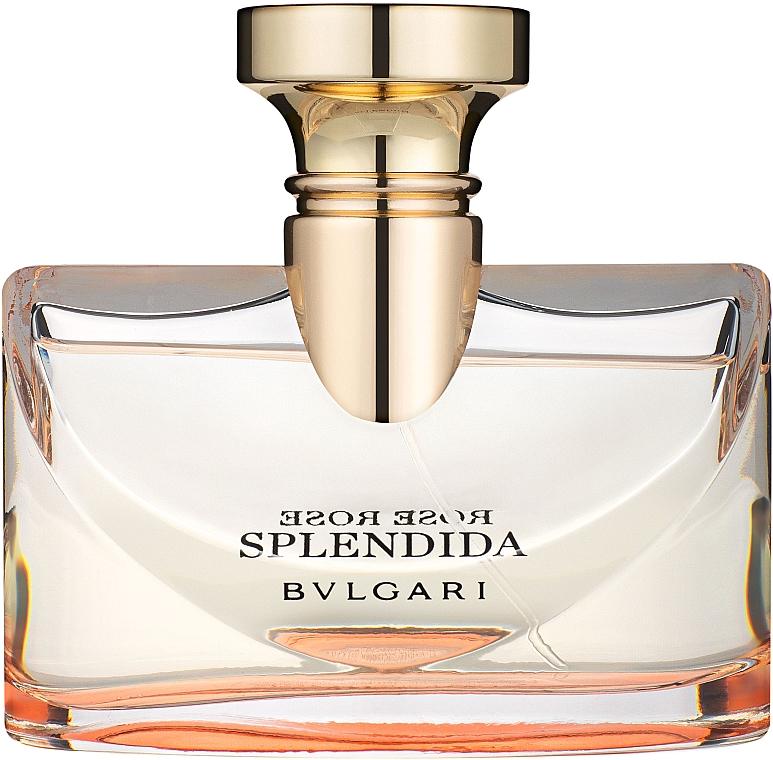 Bvlgari Splendida Rose Rose - Apa parfumată