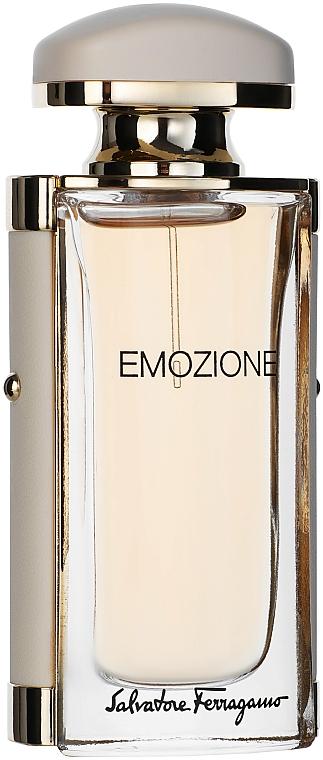Salvatore Ferragamo Emozione - Apa parfumată