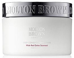 Parfumuri și produse cosmetice Mască de păr - Molton Brown Deep Conditioning Mask With Red Dulse Seaweed