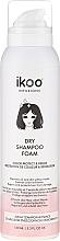 """Parfumuri și produse cosmetice Șampon uscat spumă """"Restaurare și protecția culorii"""" - Ikoo Infusions Shampoo Foam Color Protect & Repair"""