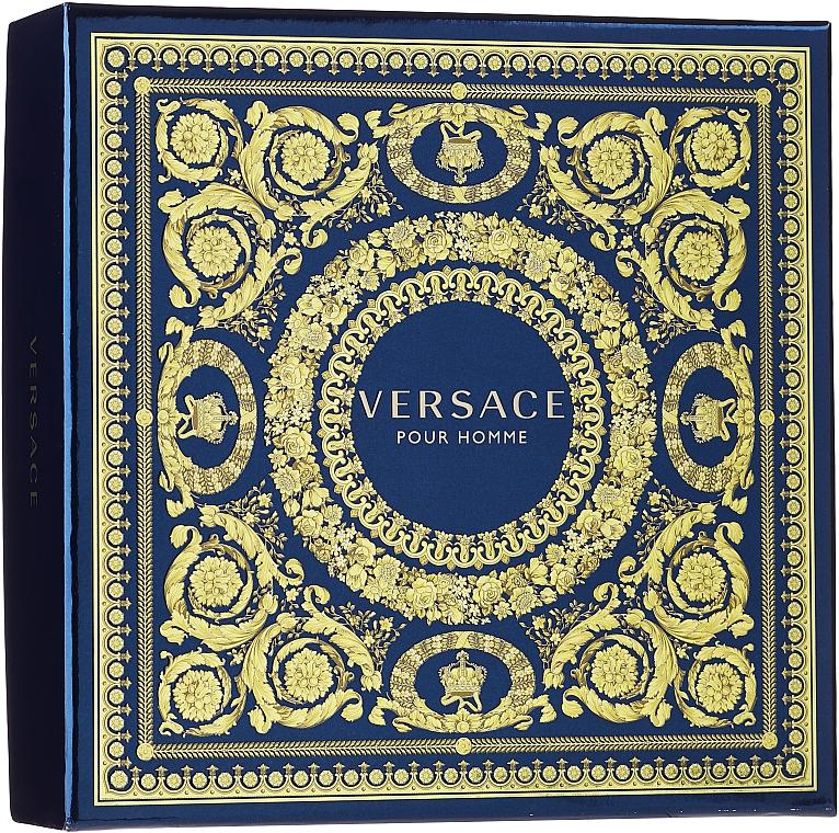 Versace Pour Homme - Set (edt/30ml + sh/gel/50ml) — Imagine N1