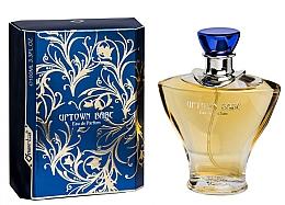 Parfumuri și produse cosmetice Omerta Uptown Babe - Apă de parfum