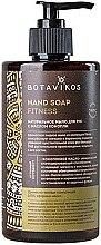 Parfumuri și produse cosmetice Săpun lichid cu ulei de cânepă pentru mâini - Botavikos Fitness Hand Soap