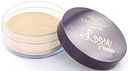 Parfumuri și produse cosmetice Pudră de față - Constance Carroll Loose Powder