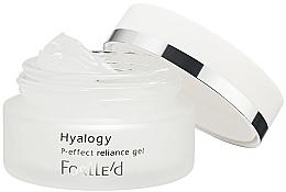 Parfumuri și produse cosmetice Gel hidratant pentru față - ForLLe'd Hyalogy P-effect Reliance Gel