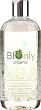 Parfumuri și produse cosmetice Lichid micelar cu ulei esențial de salvie 3in1 - BIOnly Organic