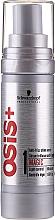 Parfumuri și produse cosmetice Ser pentru strălucirea părului - Schwarzkopf Professional Osis+ Magic Anti-Frizz Shine Serum
