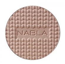 Parfumuri și produse cosmetice Iluminator-corector pentru față - Nabla Shade & Glow Refill