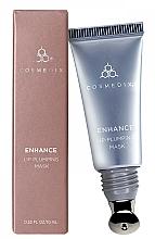 Parfumuri și produse cosmetice Mască pentru mărirea buzelor - Cosmedix Enhance Lip-Plumping Mask