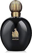 Parfumuri și produse cosmetice Lanvin Arpege - Apa parfumată