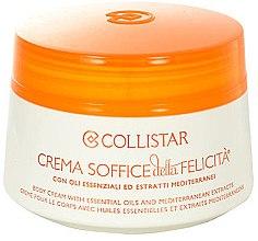 """Parfumuri și produse cosmetice Cremă de corp """"Felicita"""" - Collistar Crema Soffice Della Felicita (tester)"""