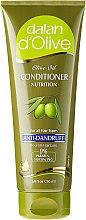 Parfumuri și produse cosmetice Balsam de păr anti-mătreață - Dalan D'Olive Anti Dandruff Conditioner