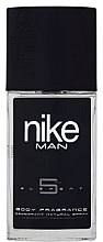 Parfumuri și produse cosmetice Nike 5th Element Man - Deodorant spray