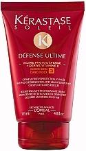 Parfumuri și produse cosmetice Cremă de protecție - Kerastase Soleil Defense Ultime