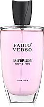 Bi-es Fabio Verso Imperium - Парфюмированная вода — фото N1