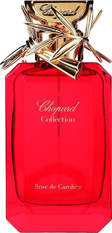 Chopard Rose De Caroline - Apă de parfum