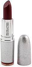 Parfumuri și produse cosmetice Ruj de buze - Makeup Revolution Life on the Dance Floor After Party Lipstick