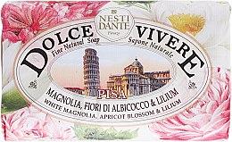 """Parfumuri și produse cosmetice Săpun """"Pisa"""" - Nesti Dante Dolce Vivere Pisa"""